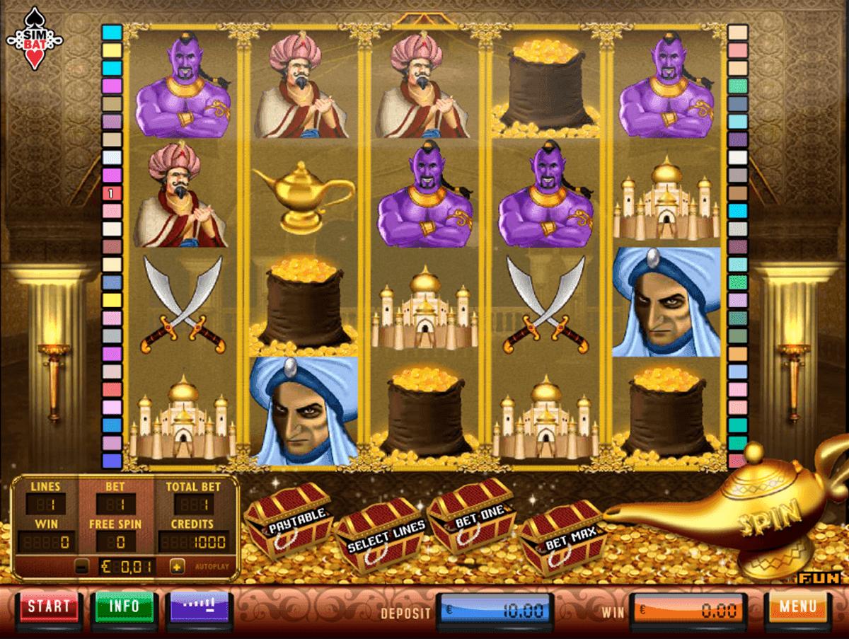 Casino Spiele Bonus - 34037