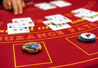 Schiff Poker - 61084