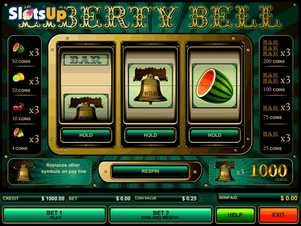 Liberty Bells - 6835