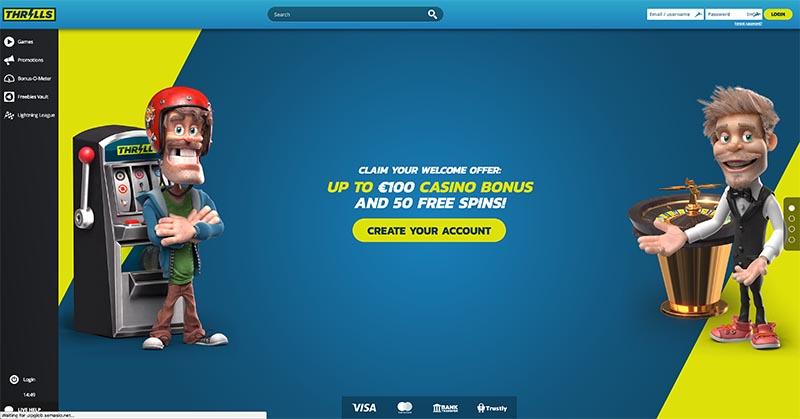 Empfehlung online Casino - 5127