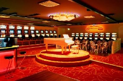 Spielbank Automatenspiel - 69183