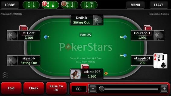 Poker Tracker - 8735
