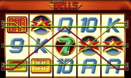 Liberty Bells Bonus - 22350