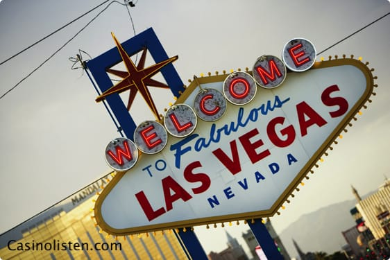 Las Vegas Casino - 87892