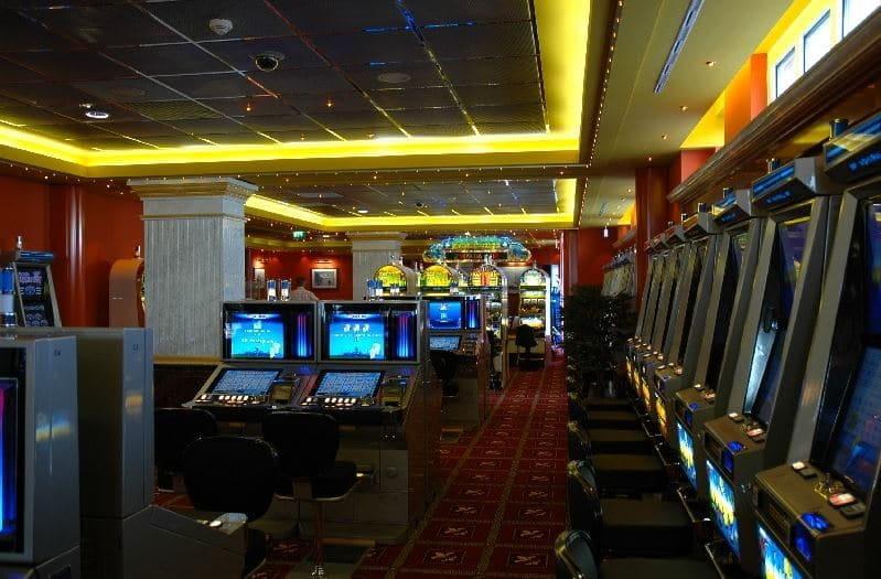 Spielbank Automaten echtes - 99825