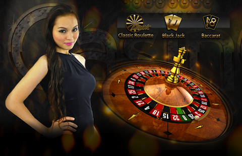 Casino Austria - 88618