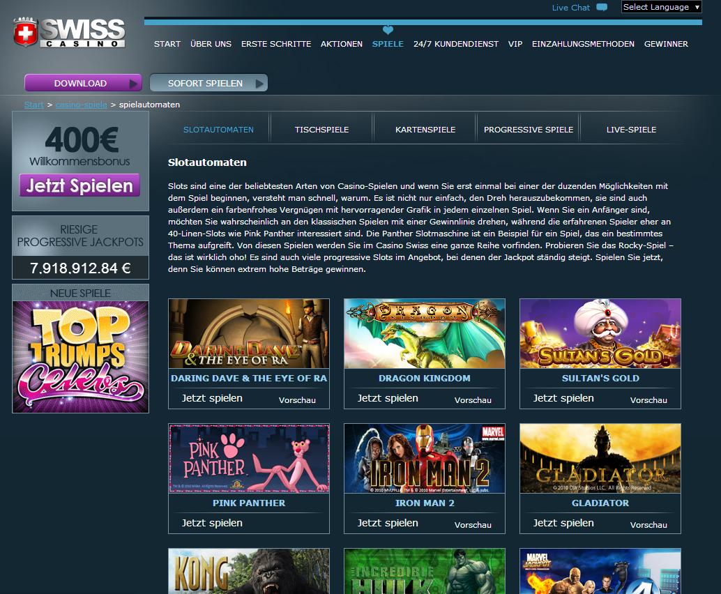 Online Casino - 44741