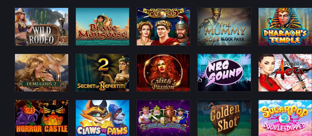 Uganda Casino online - 23352