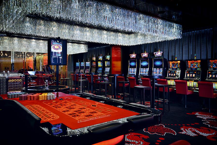 Schweiz Casinos - 62792