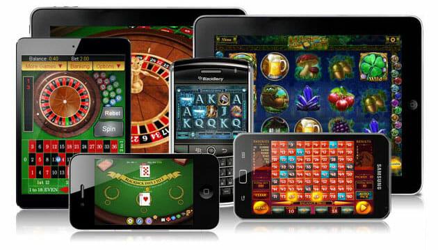 Casino mit Banküberweisung - 37108