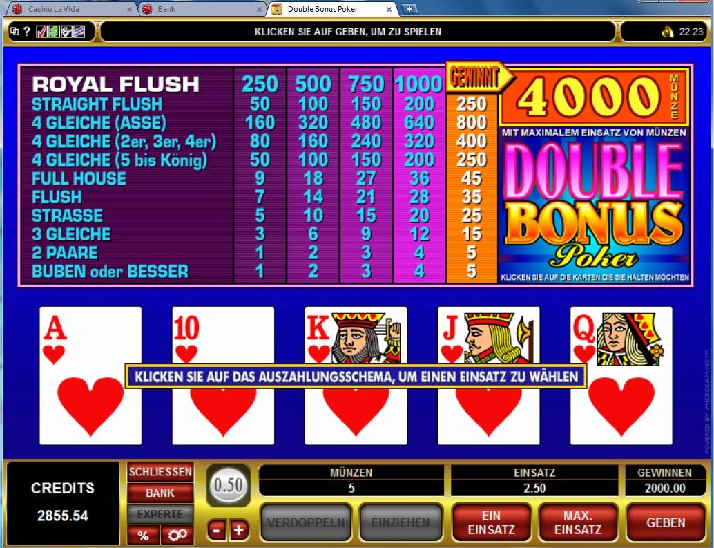 Casino apps Auszahlung - 5779