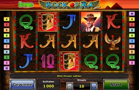 Spielautomaten Bonus spielen - 76335