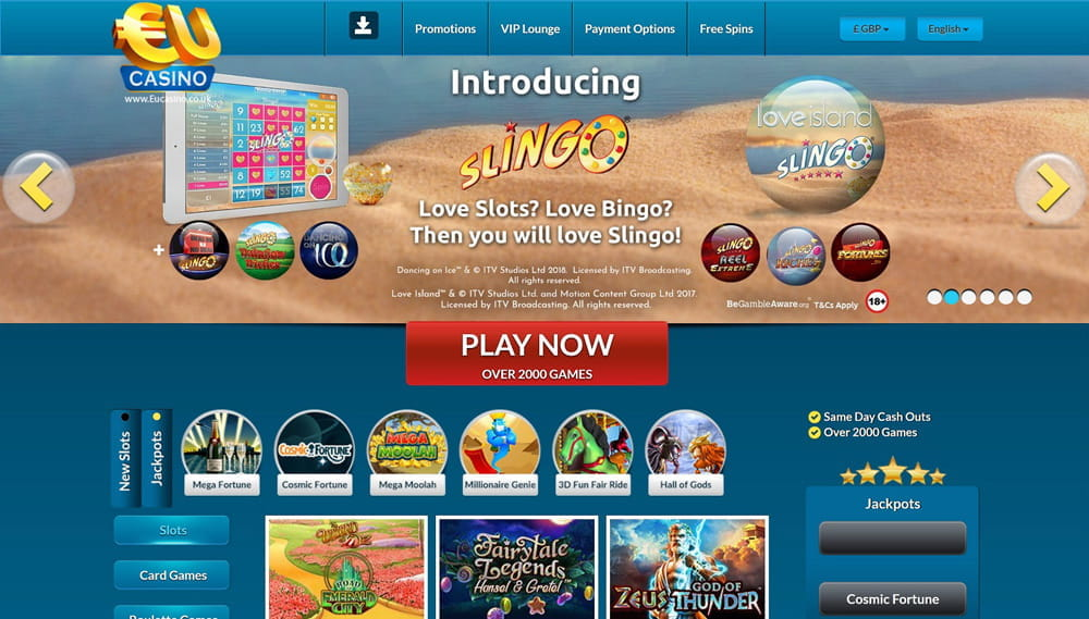 New Poker Sites - 91184