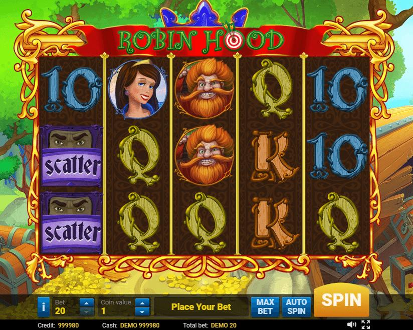 7 Spiele Casino Book