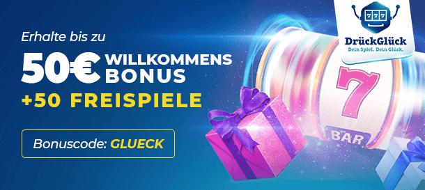 Hoffmeister Bonus DrückGlück - 40787