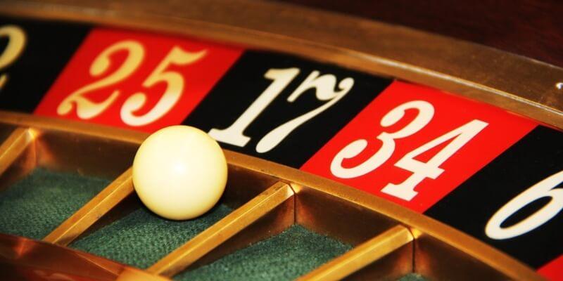 Roulette Gewinne Verdoppelung - 60512