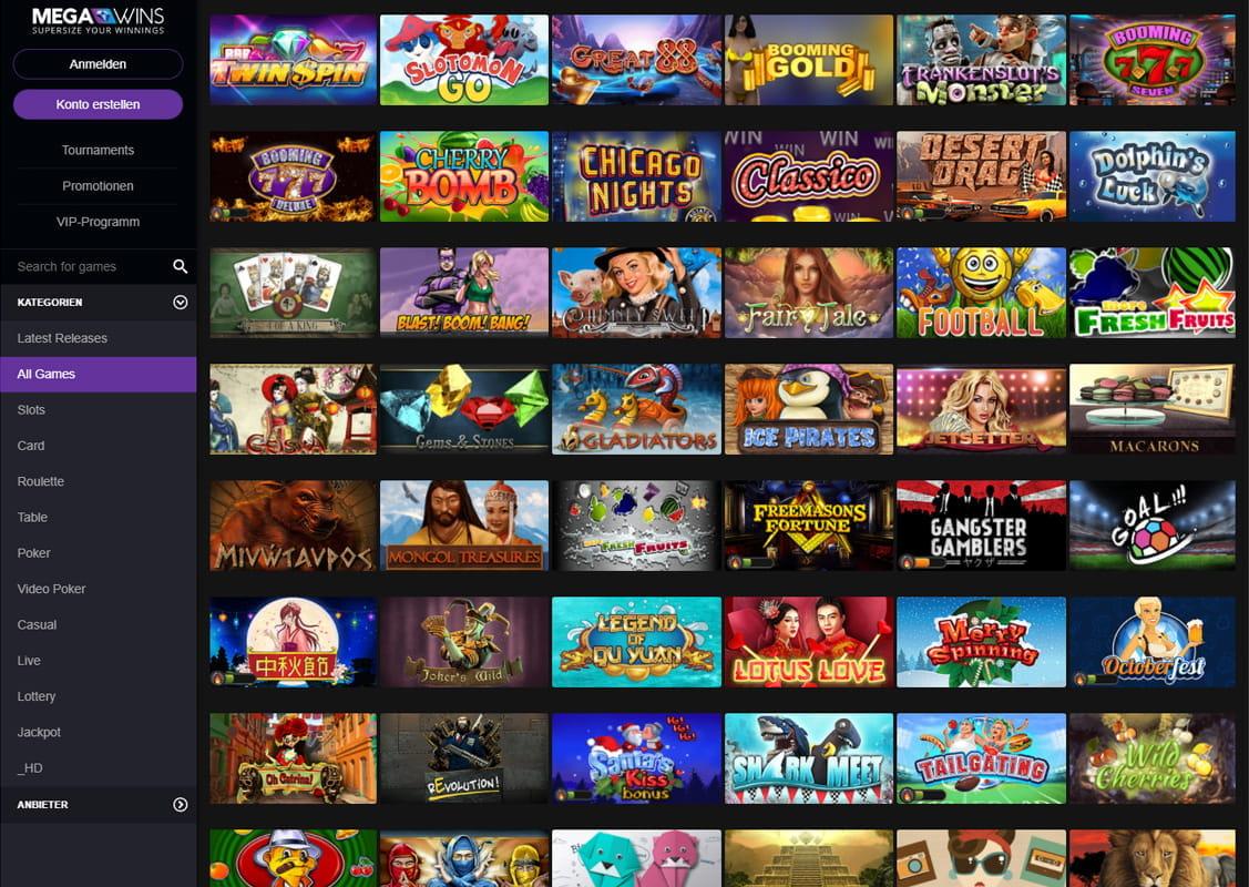 Live Casino online - 76826