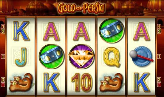 Genie Jackpots Bonus - 18899