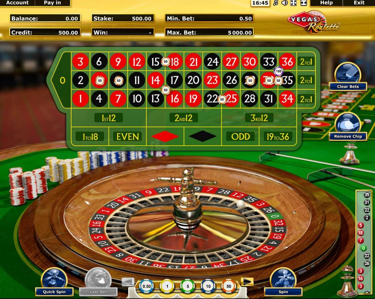 Online Spiele Casino - 43914