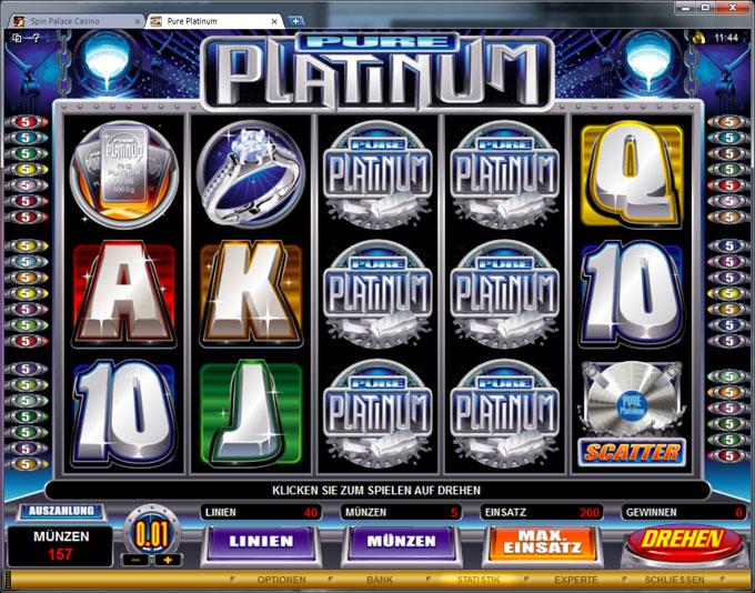 Casino auf - 23511