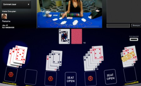 Casino Bonus - 98702