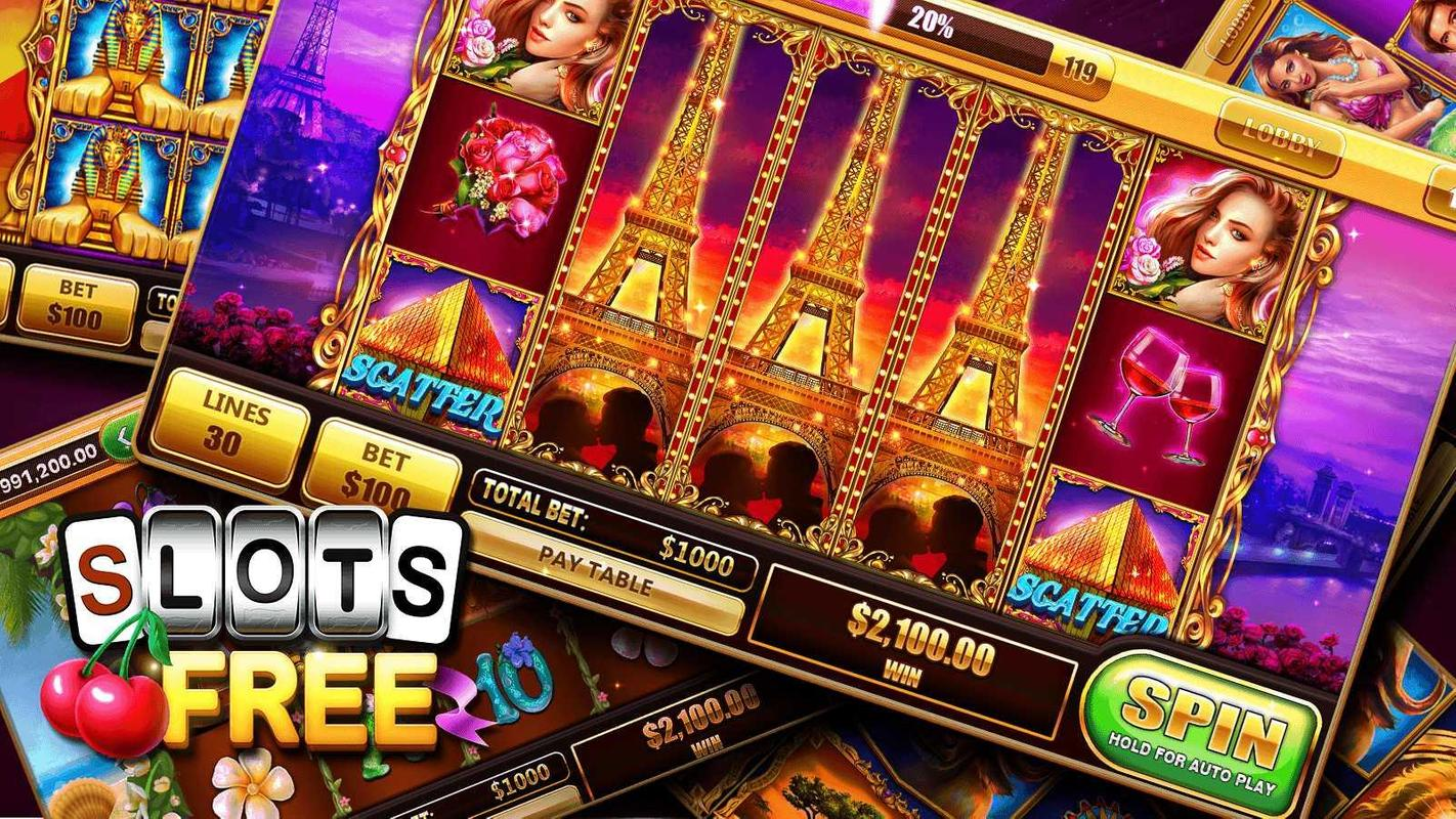 Slot Spiele - 36314