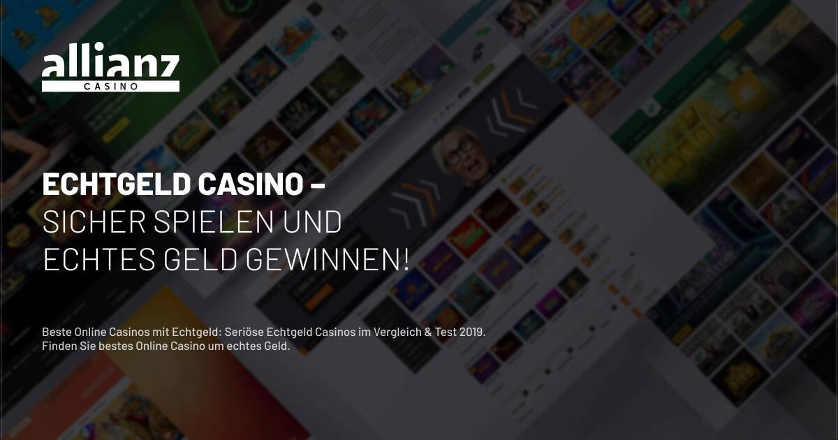 Zuverlässiges Casino - 94801
