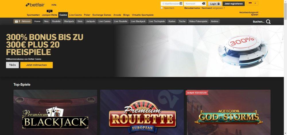 Casino mit - 6943
