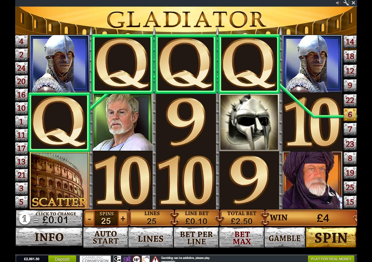 All Slots Casino Erfahrungsbericht