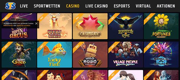 Gowild Casino Erfahrung