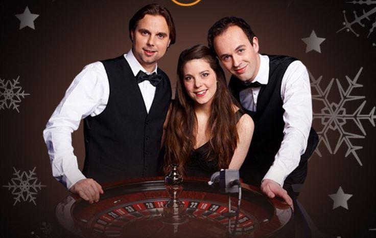 Live Casino - 37968