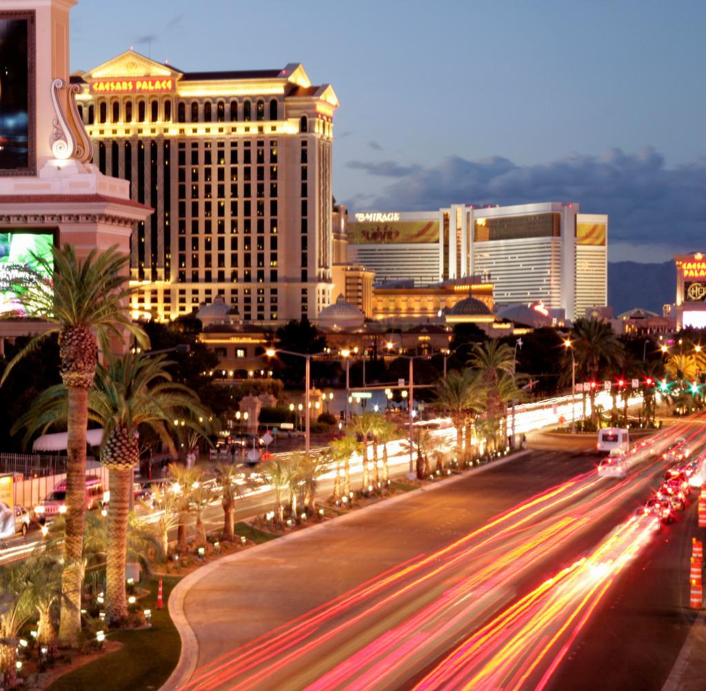 Las Vegas - 55477