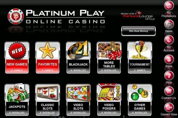 Casino für Einsteiger - 25687