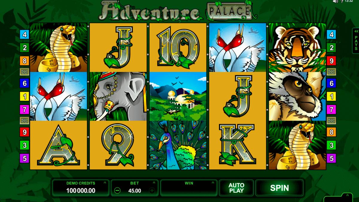 Live Casino - 21401