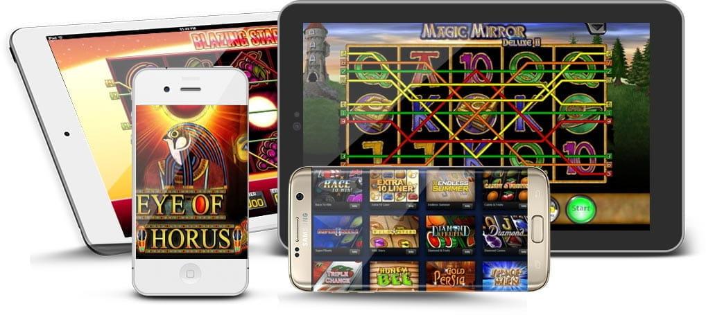 Casino app Echtgeld - 77971