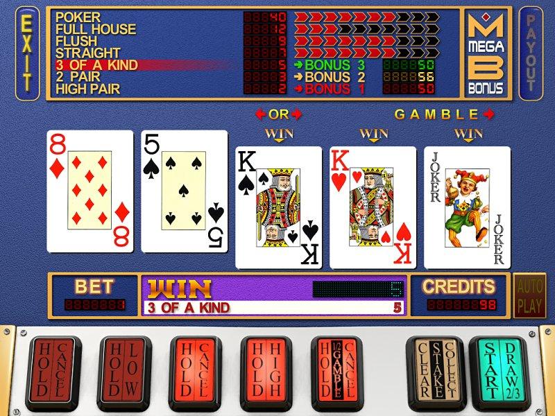 American Poker - 17690