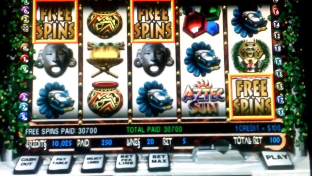 Auszahlungsquote Casino Feature - 61920