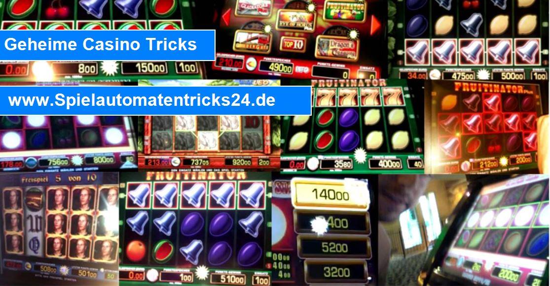 Auszahlungsquote Casino - 41871