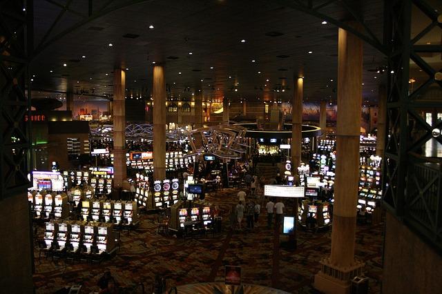 Auszahlungsquote Spielautomaten Hard - 47556