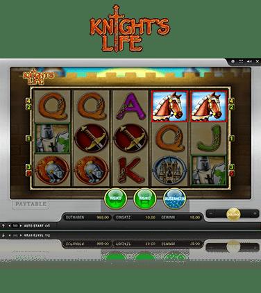 Gewinnbringendes Spielsystem - 1494
