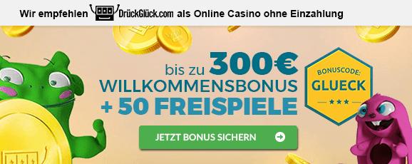 Casino Empfehlungen Condor - 13617