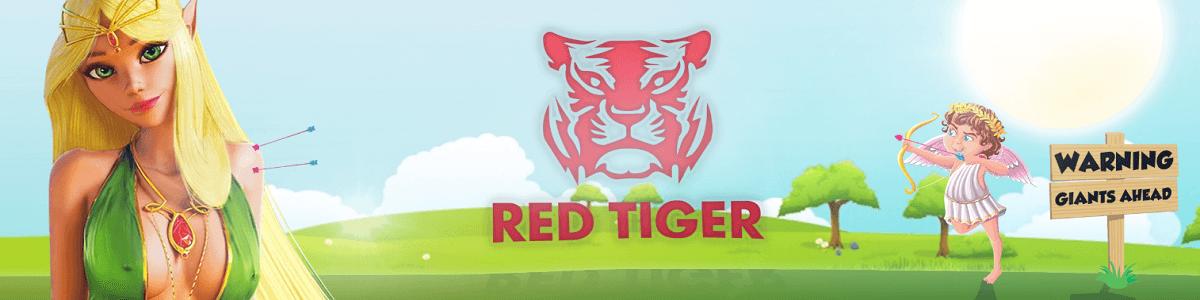 Red Tiger - 30899