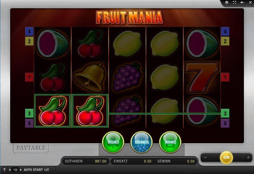 Bonuss Casino Guthaben - 27007