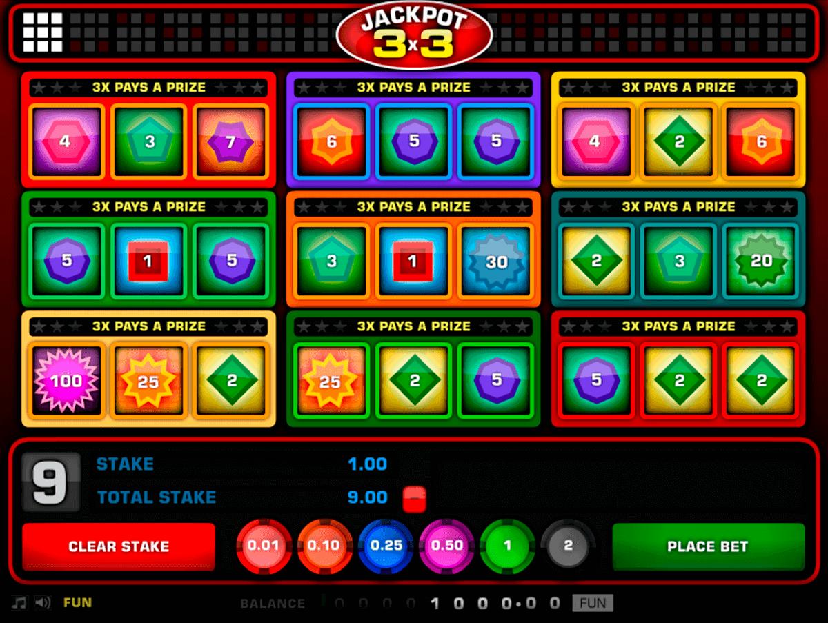 Spielautomaten Bonus spielen - 49209