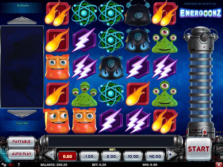 Unbekannte online Casinos - 77753