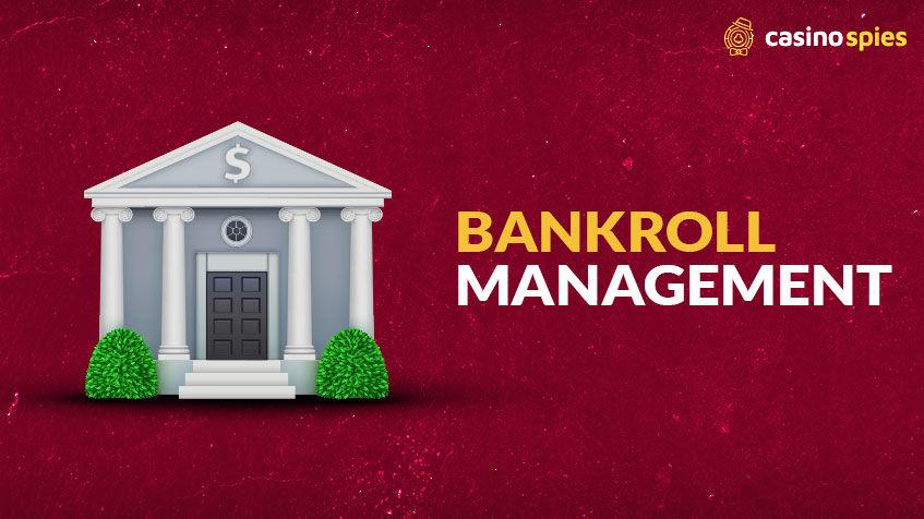 Bankroll Management - 89138