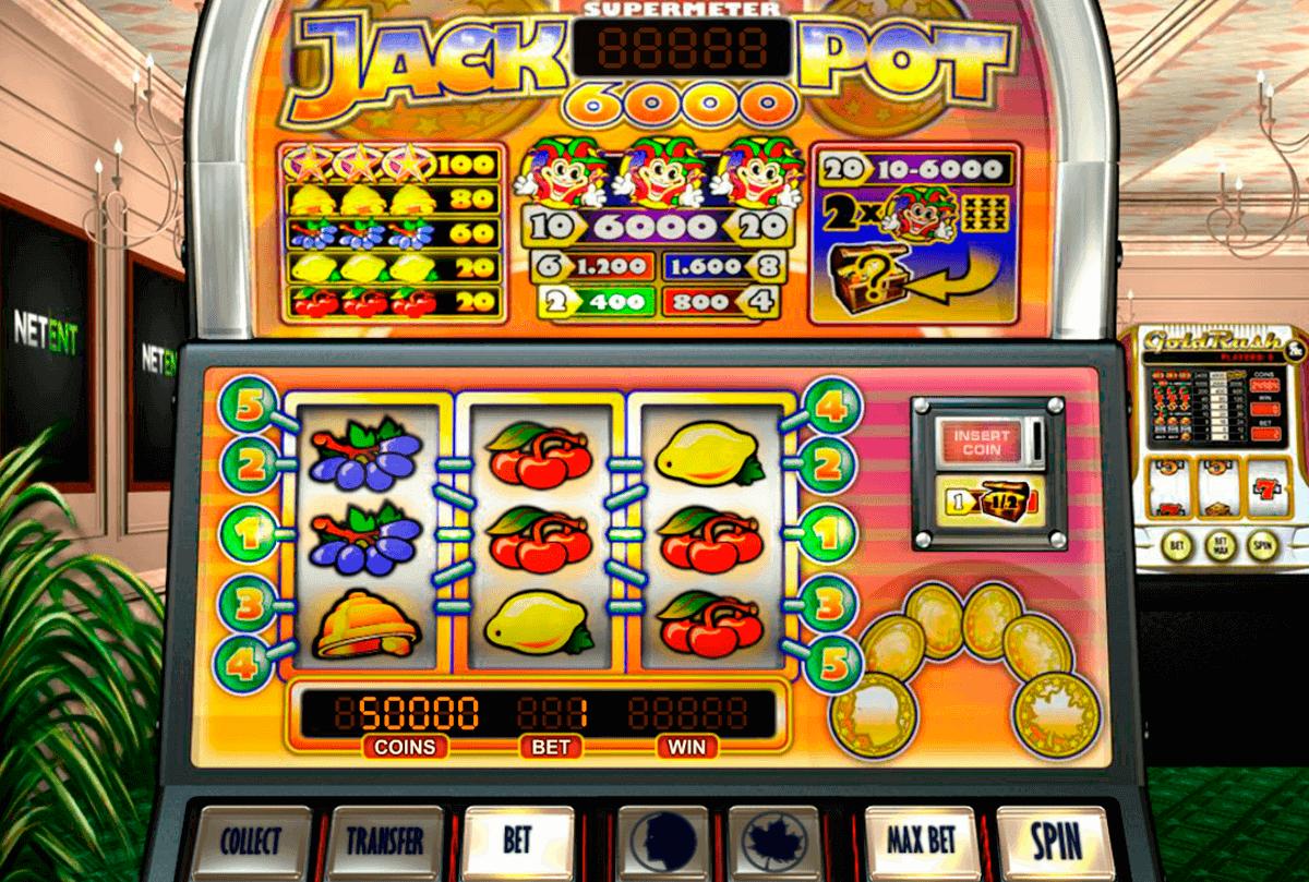 Beste online Casinos - 40055