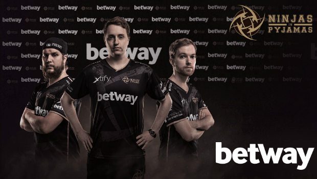 Betway Esports Magicred - 21446