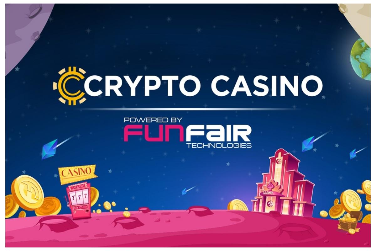 Blockchain Casino - 37570