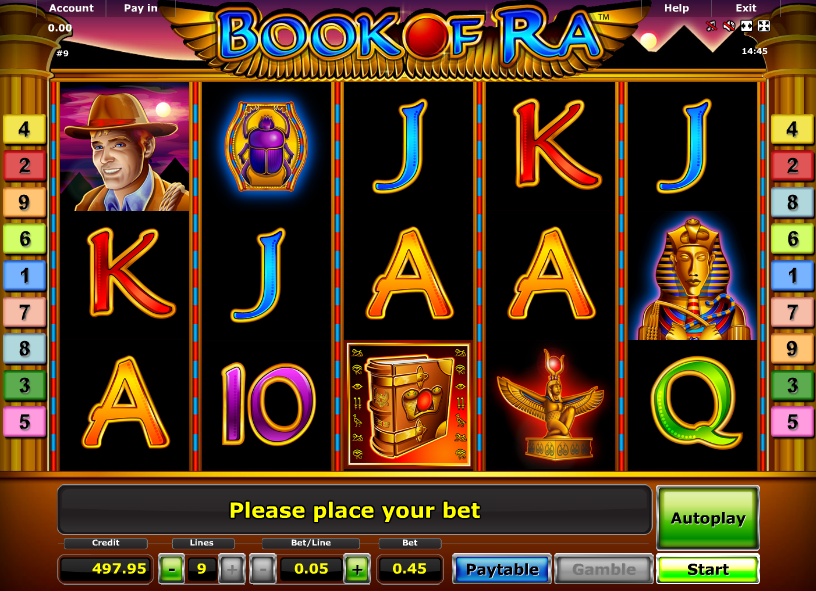 online casino einzahlung paypal book of ra